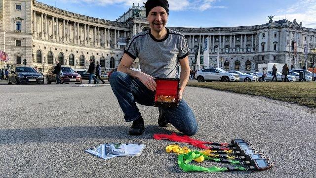 geocaching-teaminprogress-gps-schatzsuche-gelaendespiel-wien-oesterreich-ringstrasse-heldenplatz-teambuilding-teamevent