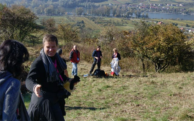 niederoesterreich duernstein wachau teamevent teambuilding firmenausflug kooperation incentive