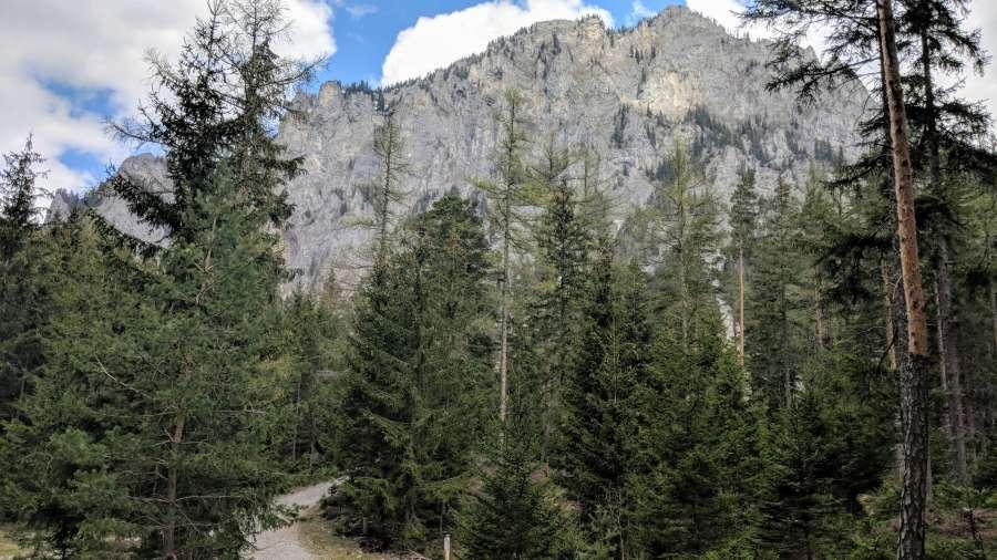 Grüner See Geocaching Teamevent Betriebsausflug Idee
