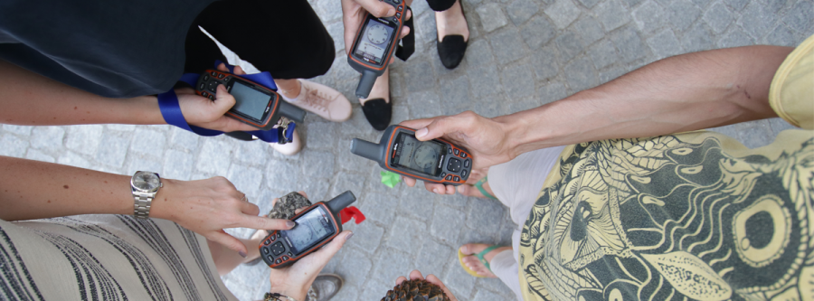 geocaching-gps-geraete-teamevent-outdoor-incentive