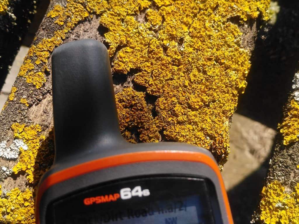 GPS schnitzeljagd imgruenen natur outdoor raetselralley teambuilding