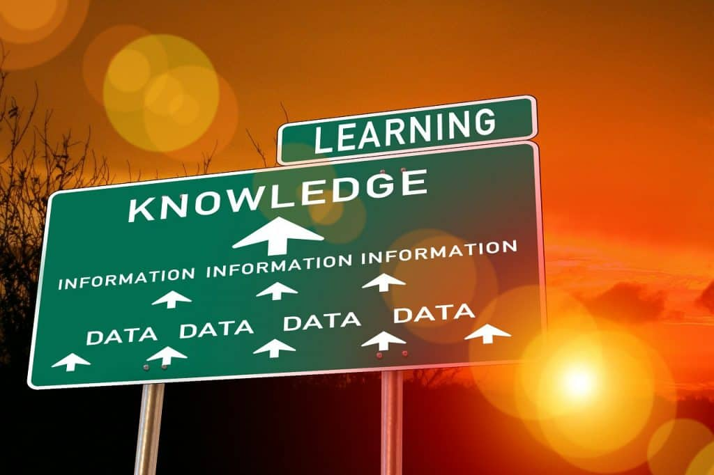 Know how learning information