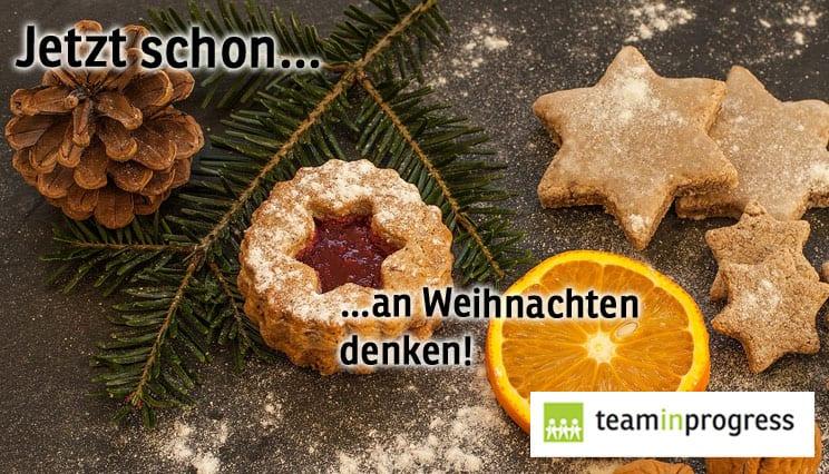 weihnachten stilleben kekse nuesse