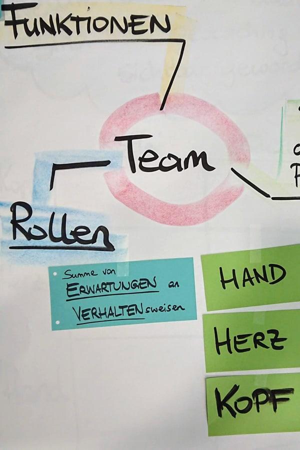 wiener wohnen geocaching teambuilding outdoor grüner prater reflexion rollen mgs ausschnitt